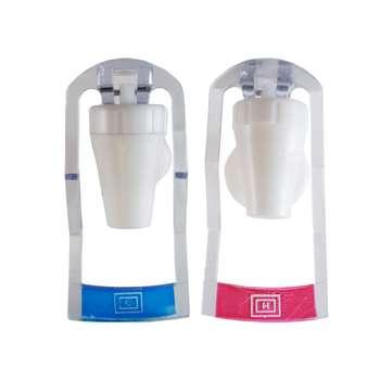 شیر آبسردکن مدل DN-H&C01 بسته 2 عددی