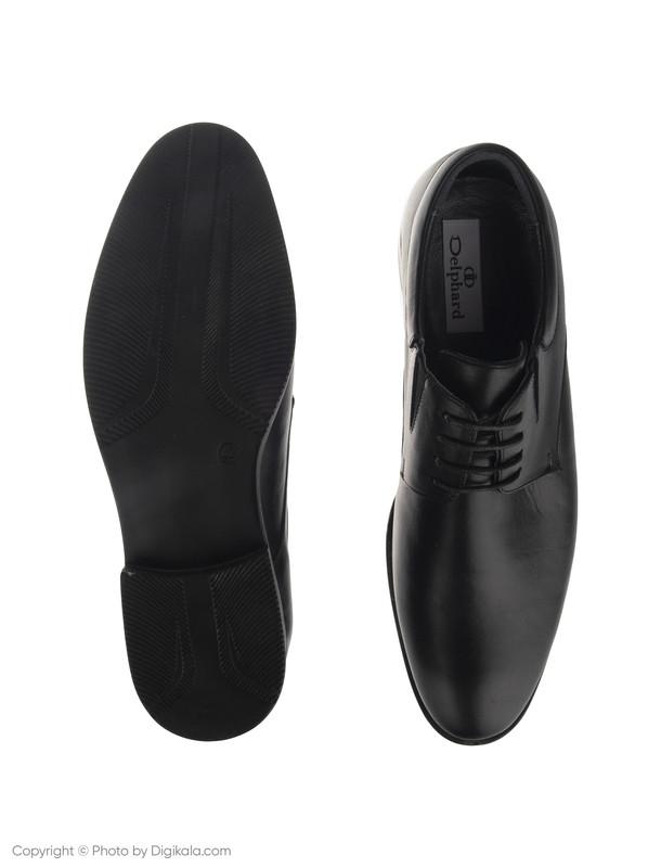 کفش مردانه دلفارد مدل A5031
