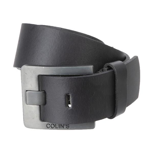 کمربند مردانه کالینز مدل CL1033163-BLACK