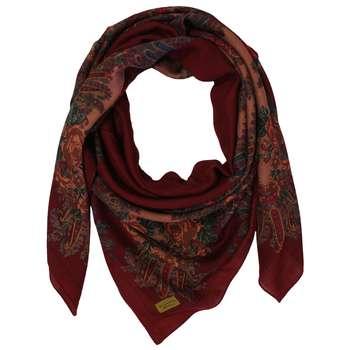 روسری زنانه برند ویسمارا مدل ملکه کد ۰۰۱۰