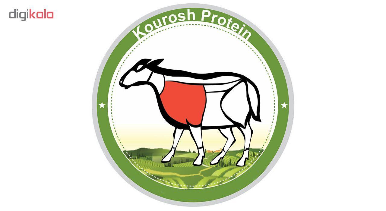 سردست گوسفند کوروش پروتئین البرز مقدار 2 کیلوگرم main 1 2