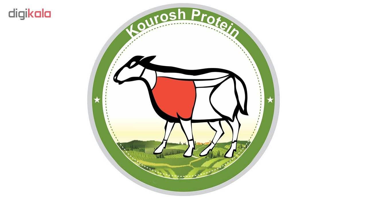 سردست گوسفند کوروش پروتئین البرز مقدار 1.5 کیلوگرم - ارز نیمایی main 1 3