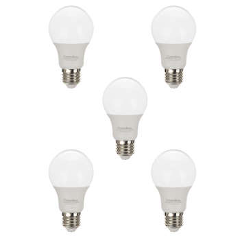 لامپ ال ای دی 9 وات کملیون مدل STQ1 پایه E27 بسته 5 عددی