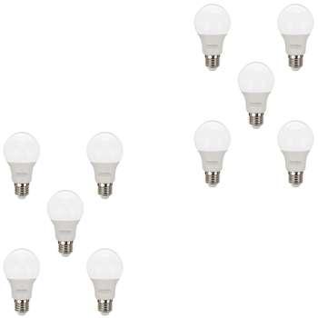 لامپ ال ای دی 9 وات کملیون مدل STQ1 پایه E27 بسته 10 عددی