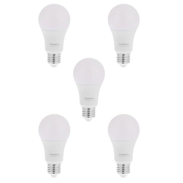 لامپ ال ای دی 12 وات کملیون مدل STQ1 پایه E27 بسته 5 عددی