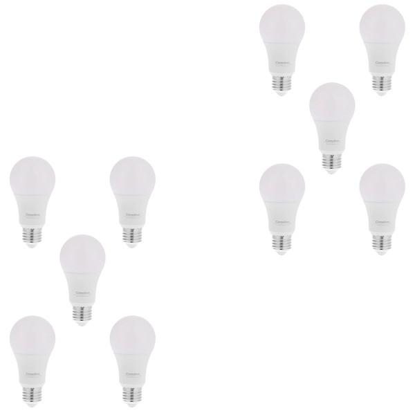لامپ ال ای دی 12 وات کملیون مدل STQ1 پایه E27 بسته 10عددی