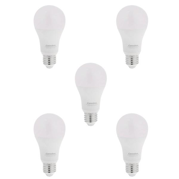 لامپ ال ای دی 15وات کملیون مدل STQ1 پایه E27 بسته 5عددی