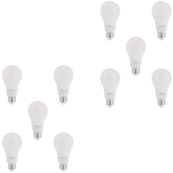 لامپ ال ای دی 15وات کملیون مدل STQ1 پایه E27 بسته 10عددی