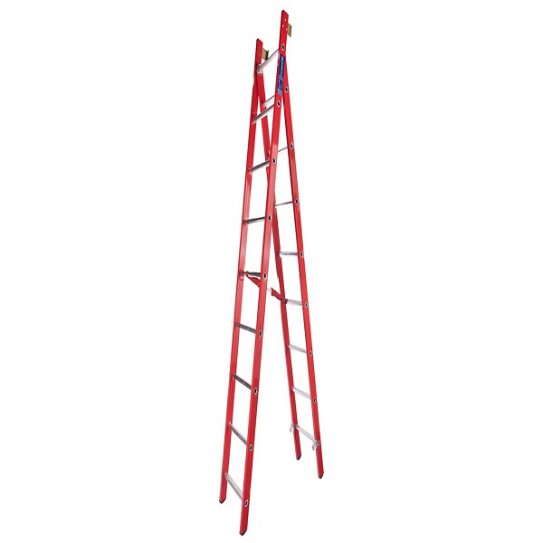 نردبان 17 پله کد 617