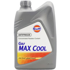 ضدیخ خودرو گالف مدل MAX حجم 2000 میلی لیتر