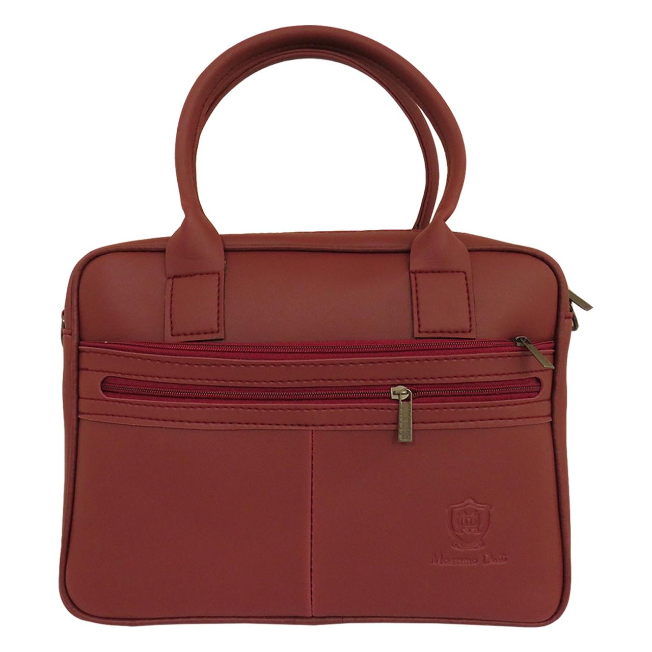 کیف دستی زنانه کد 420