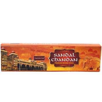 عود ناندیتا مدل Sandal Chandan کد 11118