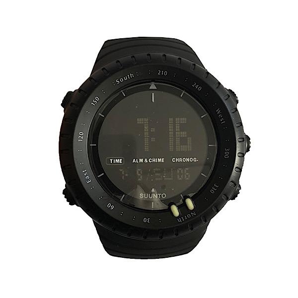 ساعت مچی دیجیتال سانتو کد F678              اصل
