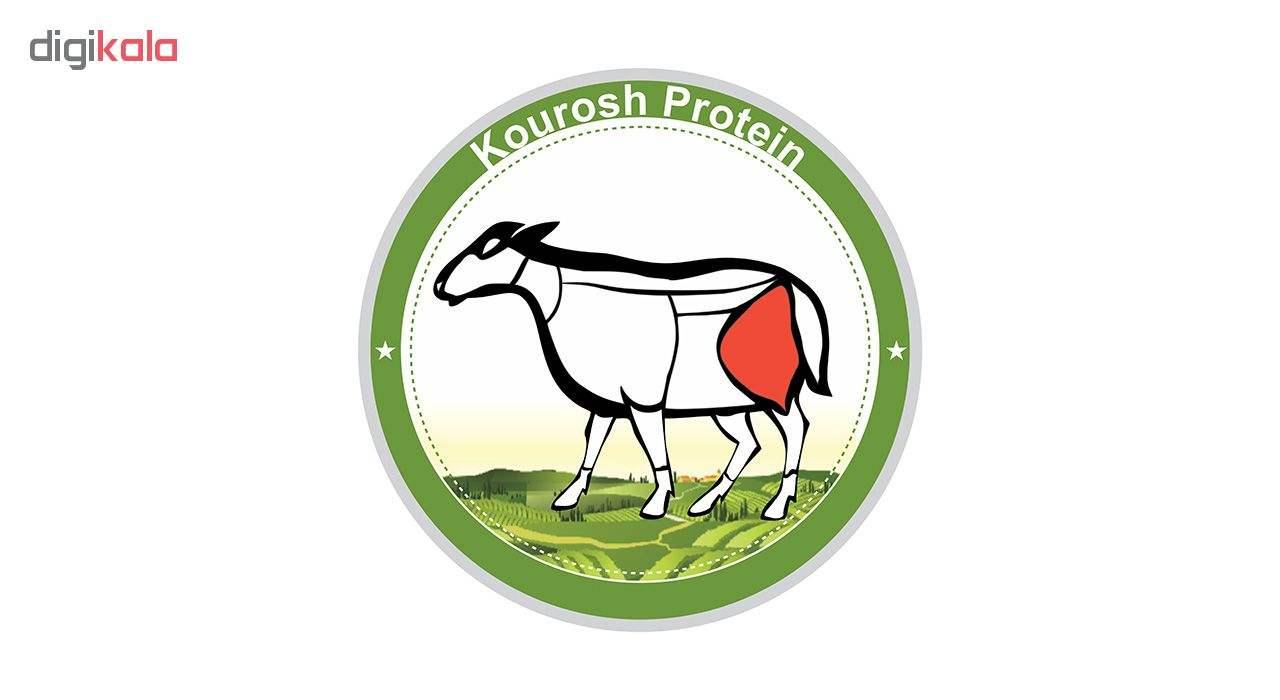 ران گوسفندی کوروش پروتئین البرز مقدار 2 کیلوگرم main 1 2