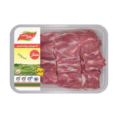 Photo of گردن گوسفندی کوروش پروتئین البرز مقدار 1 کیلوگرم – با ارز نیمایی