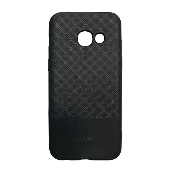 کاور مدل OZ20 مناسب برای گوشی موبایل سامسونگ Galaxy A3 2017