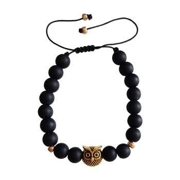 دستبند زنانه کد OWL