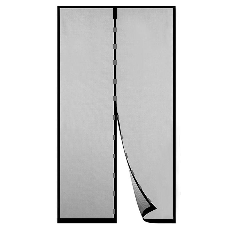 پرده توری مگنتیک آسان مش سایز 230*120 سانتی متر