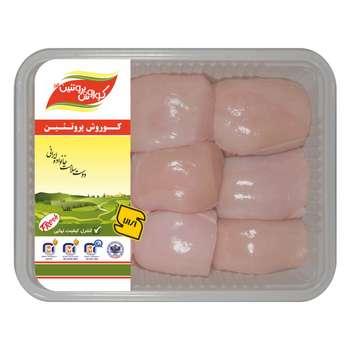 جوجه کبابی کوروش پروتئین البرز - 900 گرم