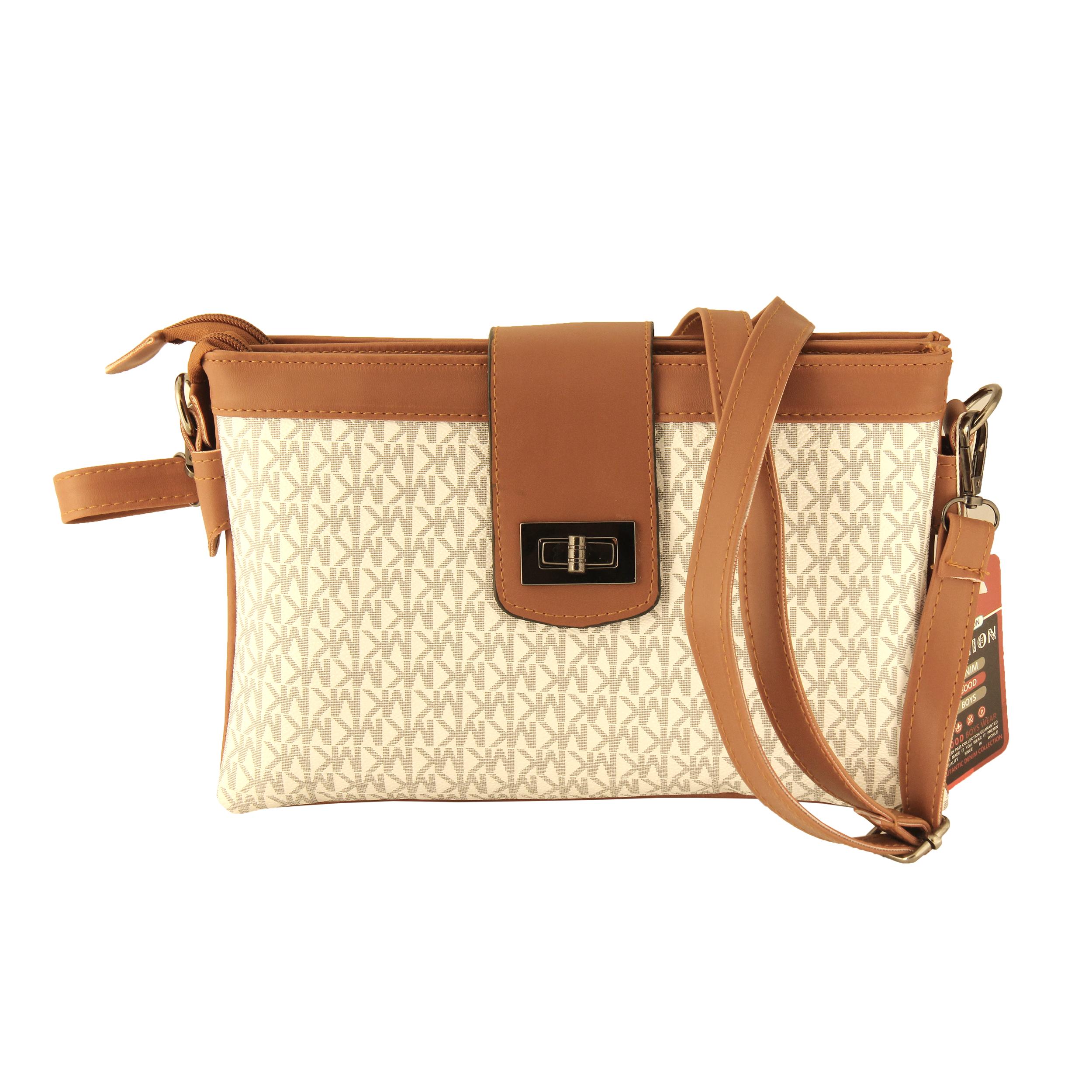 کیف دوشی زنانه کد XZ5