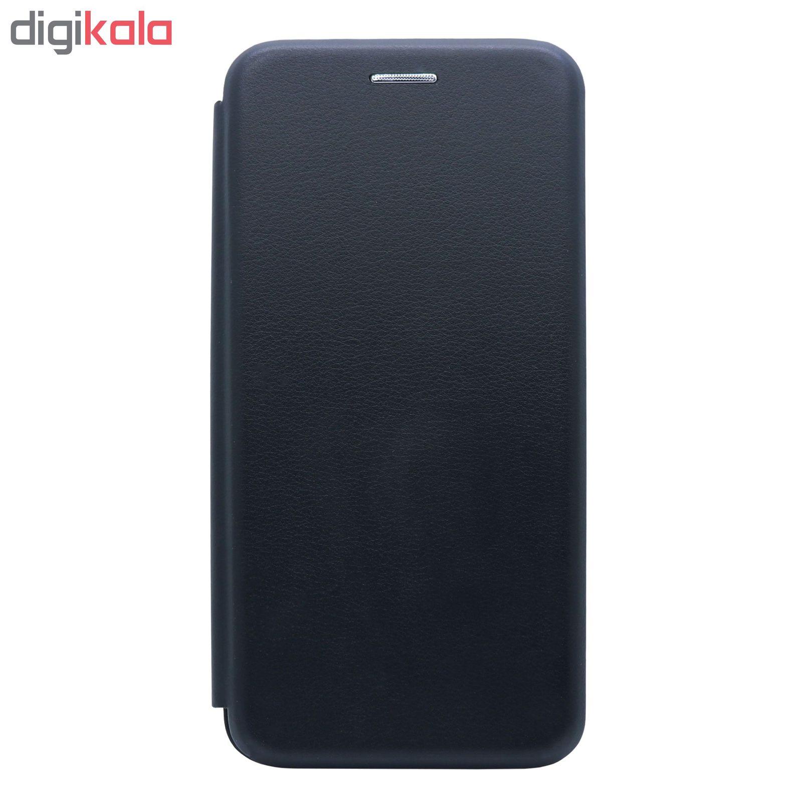 کیف کلاسوری طرح Wallet مدل Wa-001 مناسب برای گوشی موبایل سامسونگ Galaxy A10s main 1 1