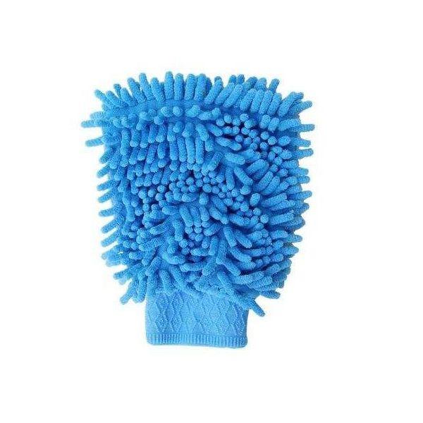 دستمال  میکرو فایبر نظافت خودرو کد 0014