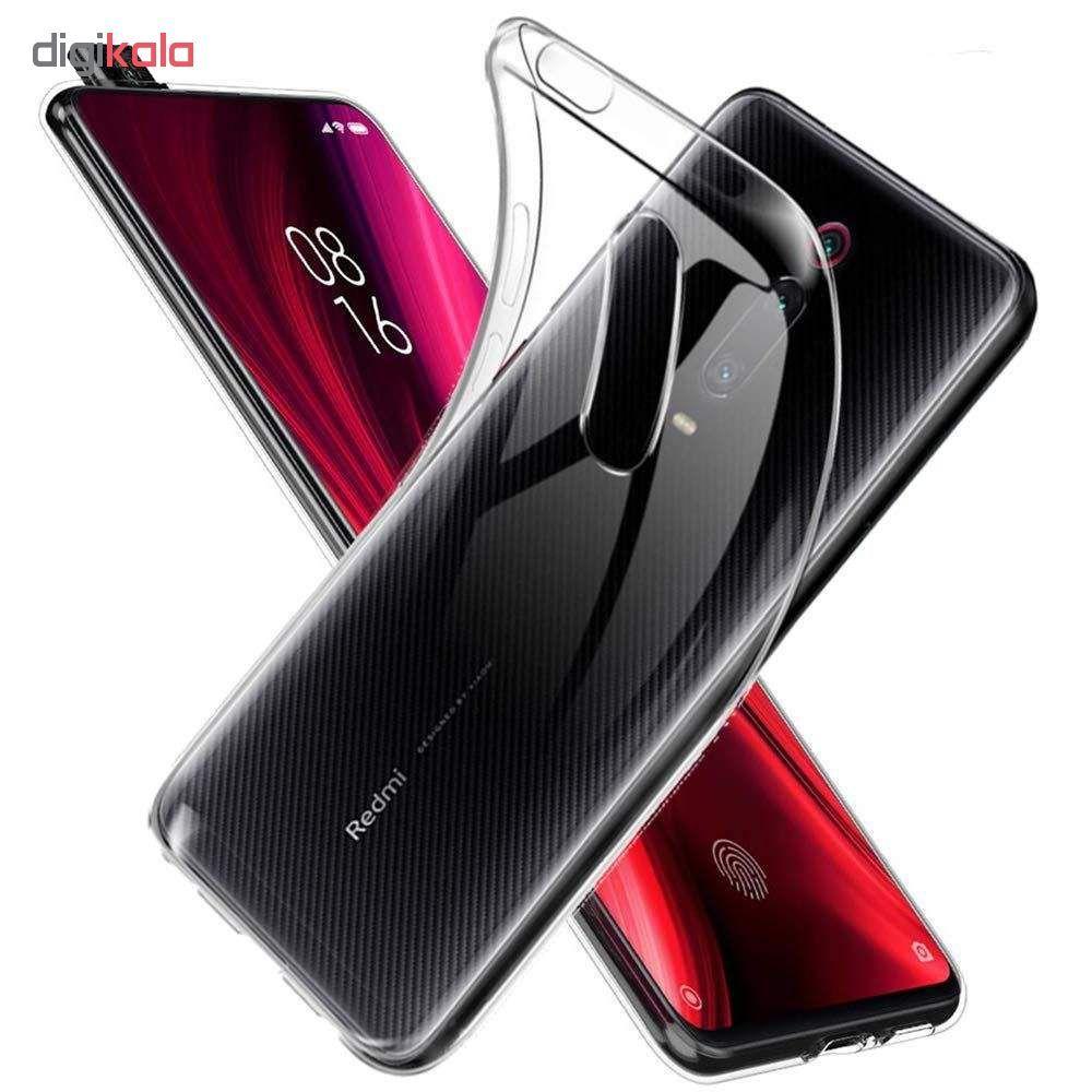 کاور مدل TP-17 مناسب برای گوشی موبایل شیائومی K20/K20 Pro/Mi 9T Mi /9TPro main 1 2