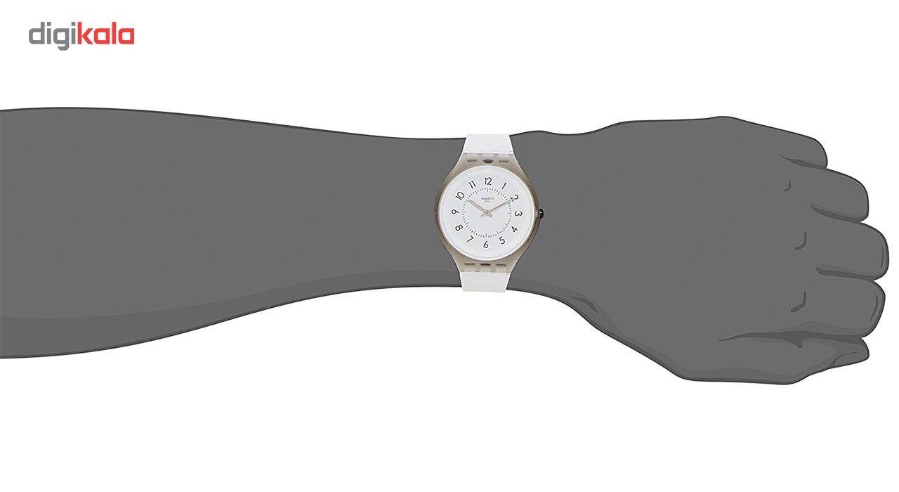 ساعت مچی عقربه ای سواچ مدل SVUM101 -  - 3