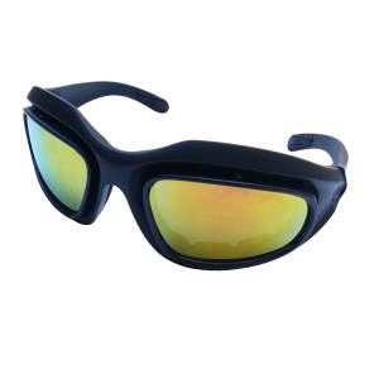 عینک دوچرخه سواری کد G400