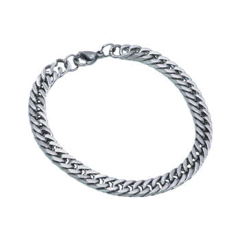دستبند مردانه کد kt07