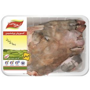 کله و پاچه گوسفند کوروش پروتئین البرز - 1.7 کیلوگرم