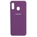 کاور مدل SIL-002 مناسب برای گوشی موبایل سامسونگ Galaxy A20/A30 thumb