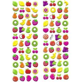 استیکر کودک طرح میوه مدل A026