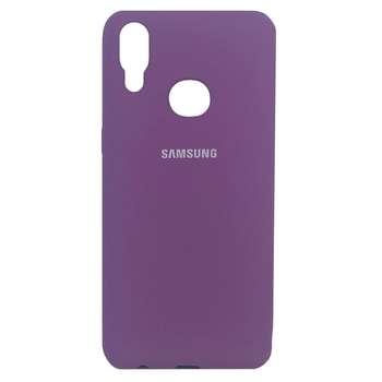 کاور مدل SIL-003 مناسب برای گوشی موبایل سامسونگ Galaxy A10s