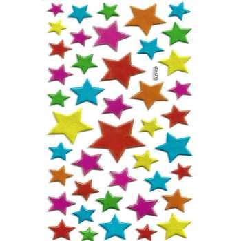 استیکر کودک طرح ستاره مدل LYX 039