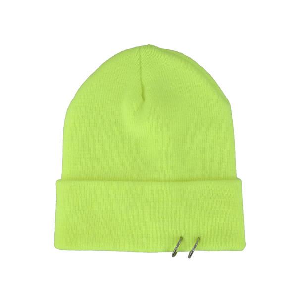 کلاه بافتنی کد M85