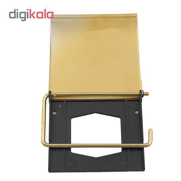 پایه رول دستمال کاغذی براسیانا مدل brstkh 01 main 1 2