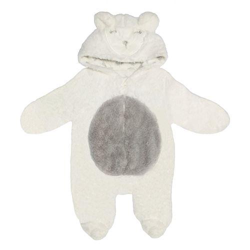 سرهمی نوزادی پیریمارک طرح خرس کد W
