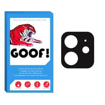 محافظ لنز دوربین گوف مدل FL-001 مناسب برای گوشی موبایل اپل iPhone 11