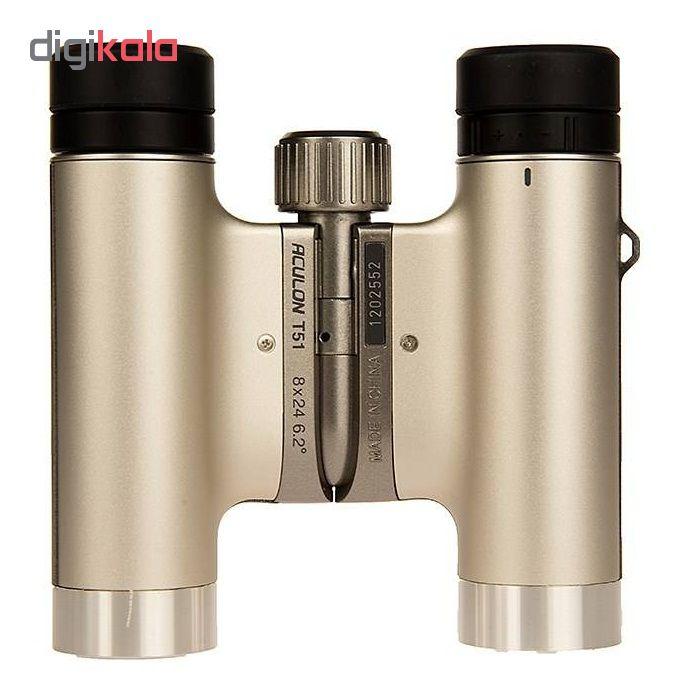 دوربین دوچشمی نیکون مدل Aculon T51 8x24