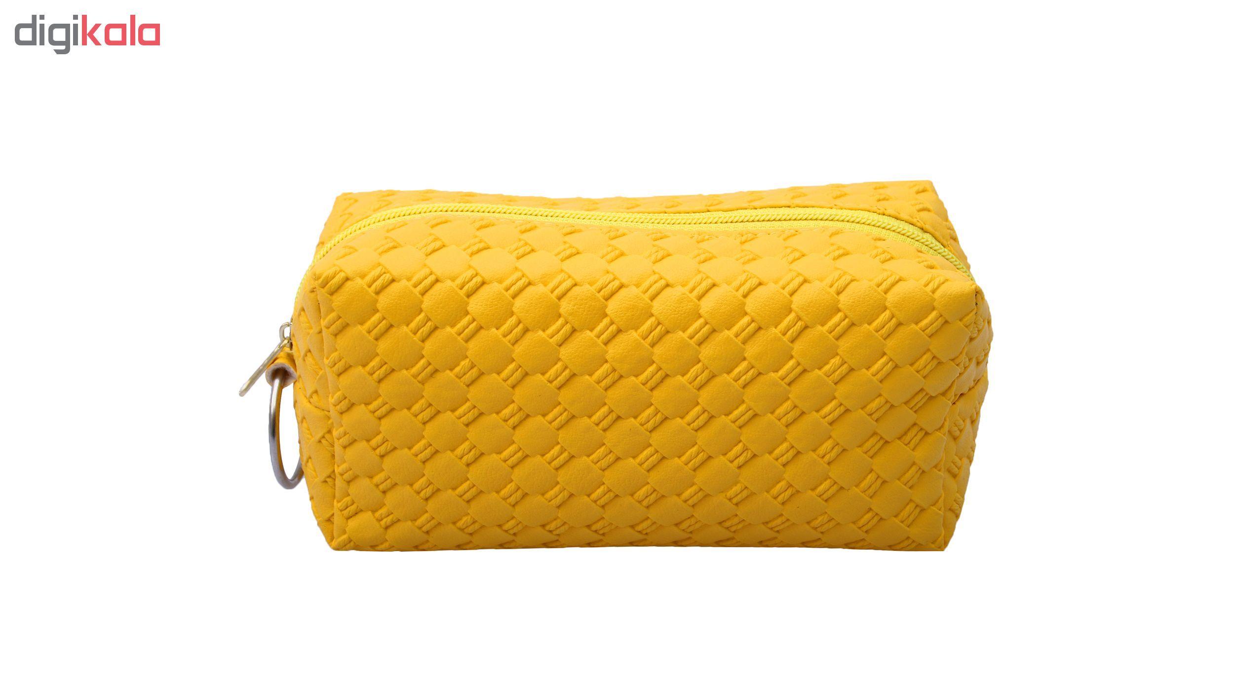 کیف لوازم آرایش کد GT0103 main 1 1