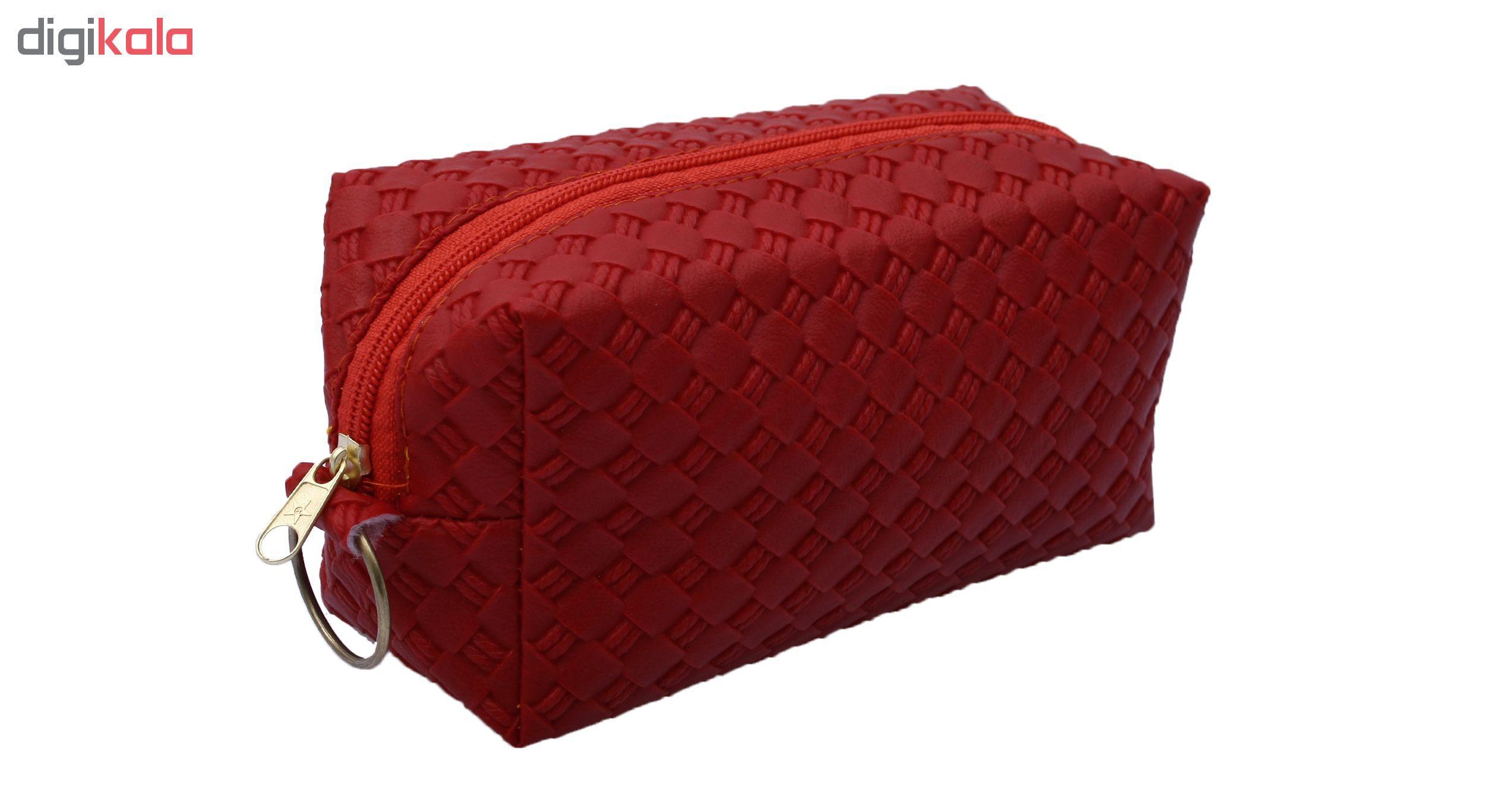 کیف لوازم آرایش کد GT0103 main 1 10
