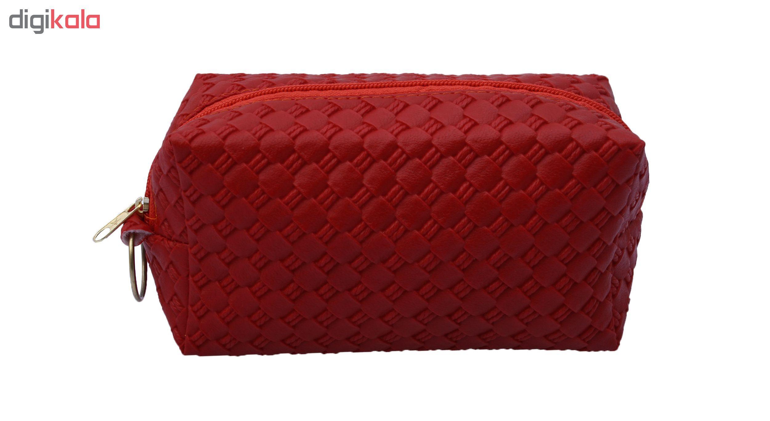 کیف لوازم آرایش کد GT0103 main 1 11