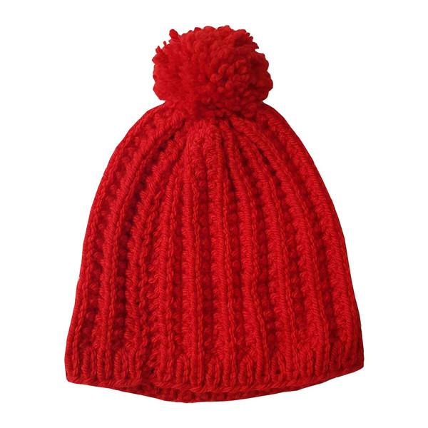 کلاه بافتنی کد K101