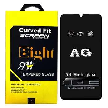 محافظ صفحه نمایش مات ایت مدل Mtt مناسب برای گوشی موبایل سامسونگ Galaxy A50/A50s/A30s/A30