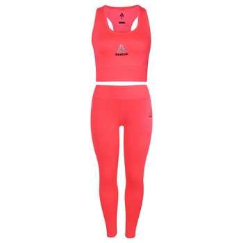 ست نیم تنه و شلوار ورزشی زنانه کد RBpiw69