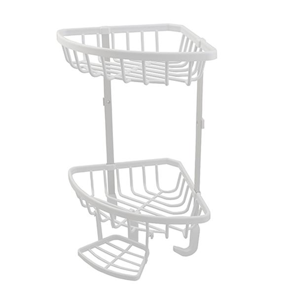 قفسه حمام ماهر مدل lalehs02