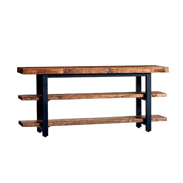 میز تلویزیون دیزوم مدل Roustic-3