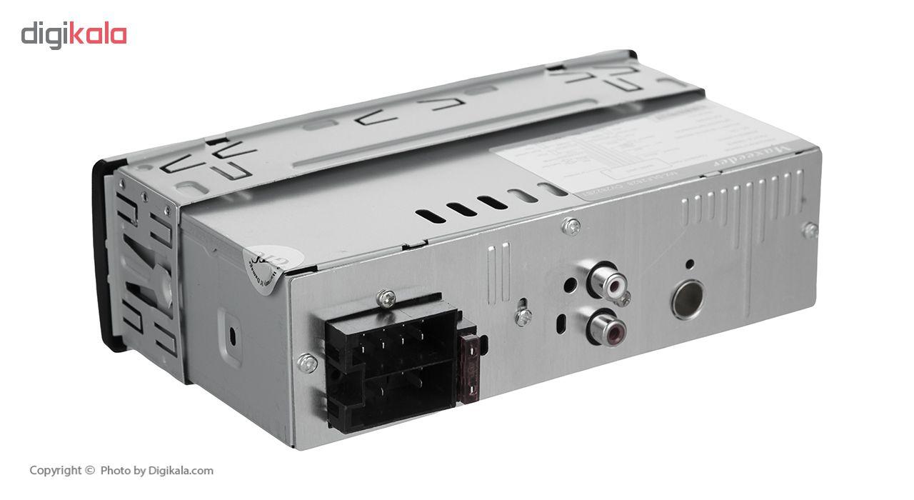 پخش کننده خودرو مکسیدر مدل CV2822BT