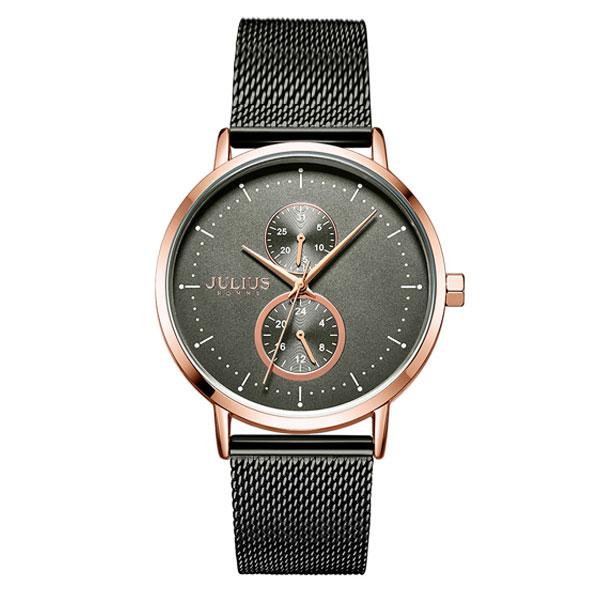 ساعت مردانه جولیوس مدل JAH-105C